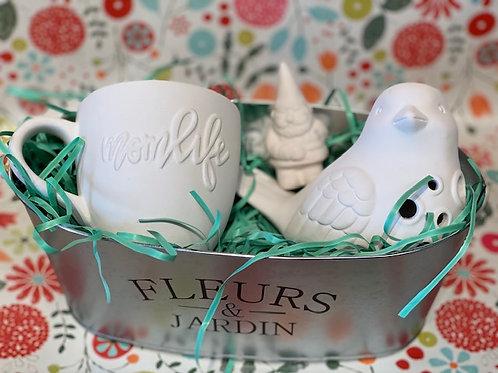 Mama Bird Luminary Gift Kit -NW Blvd
