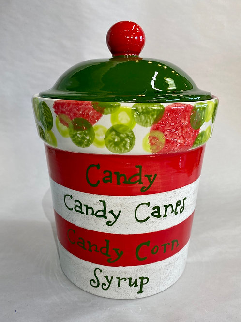 Elf Food Groups Large Canister