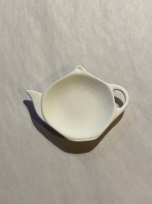 Mini Teapot Dish