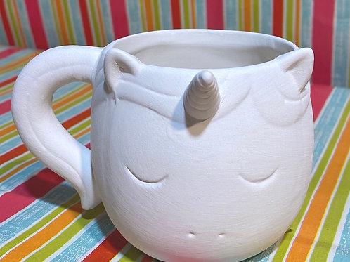 Unicorn Mug - Kennewick