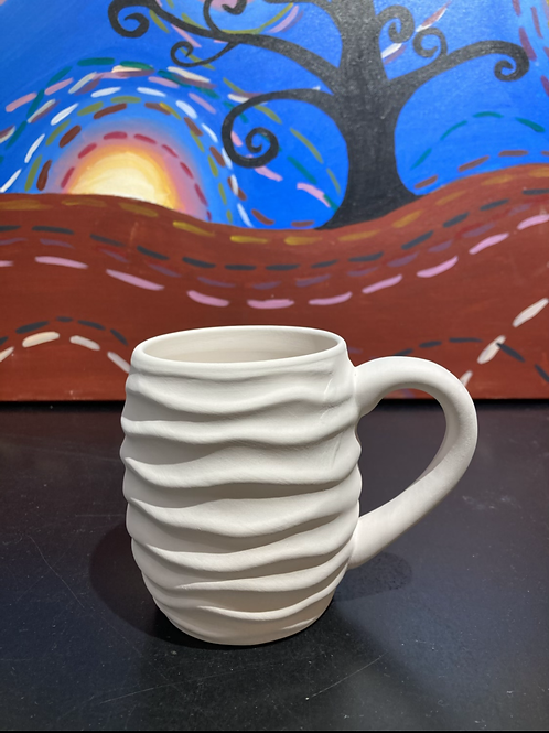 Ocean Drift Mug Kit- Kennewick
