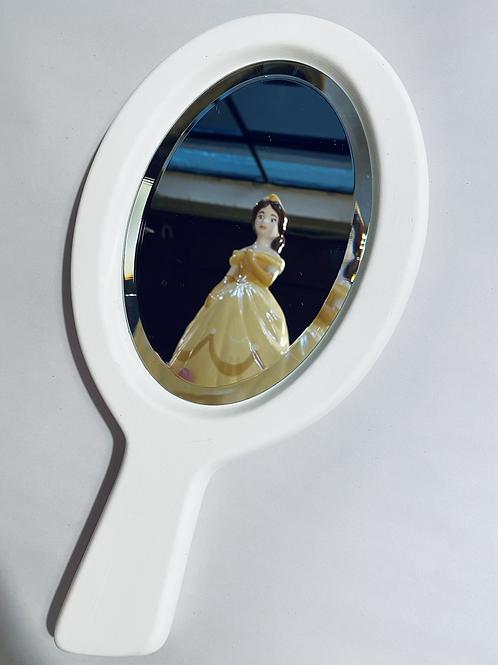 Beasts Enchanted Mirror