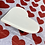 Thumbnail: Heart Ornament- Pines rd