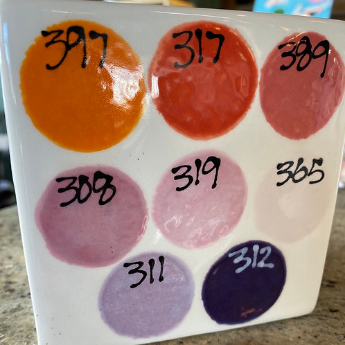 $2 For Each Additional Color Paint  - NW Blvd