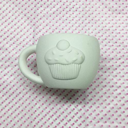 Cupcake Mug- Pines rd