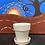 Thumbnail: Sm Flower Pot with Tray-Kennewick