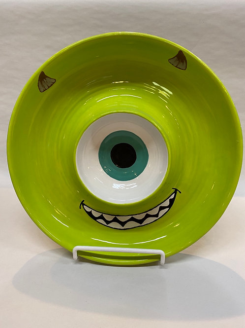 Mike's Chip & Dip Bowl