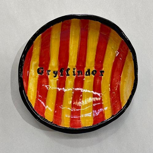 Gryffindor Dish
