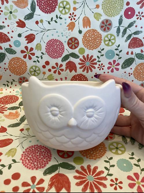 Owl Bowl Kit -Kennewick