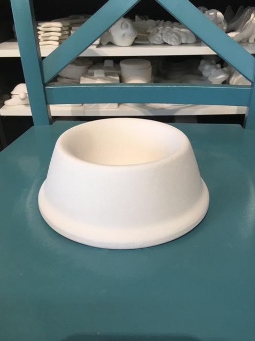 Medium Pet Dish-  NW BLVD