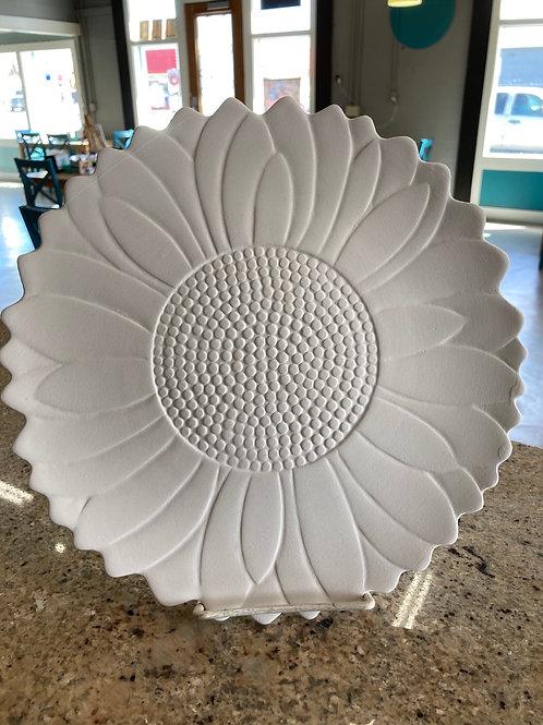 Sunflower Plate Kit - Pines Rd