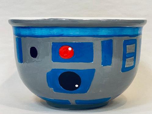Droid Serving Bowl