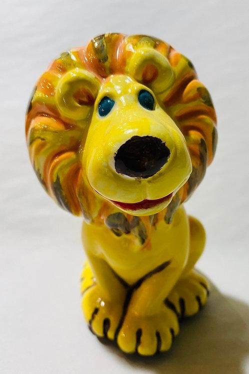 Simba Lion Figure