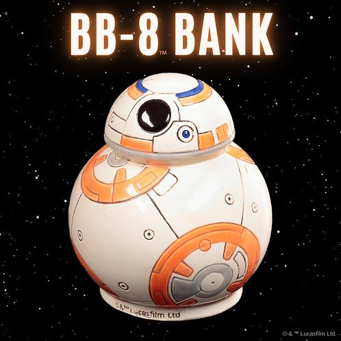 BB-8 Bank- Pines Rd