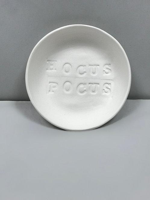 HOCUS POCUS dish