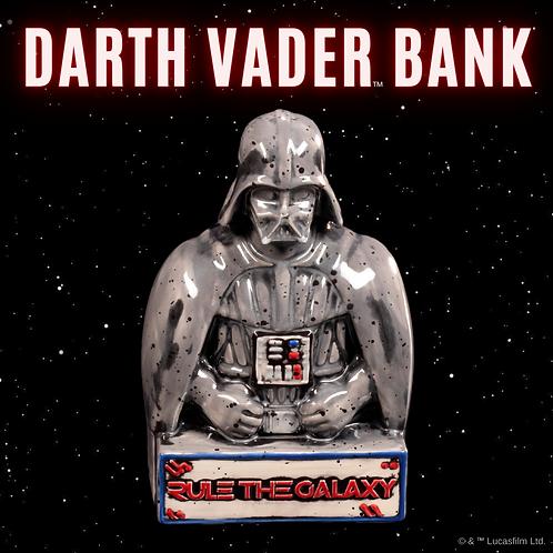 Darth Vader Bank-Valley Mall