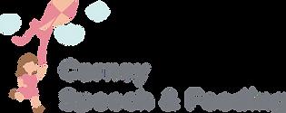 Carney Speech and Feeding Logo