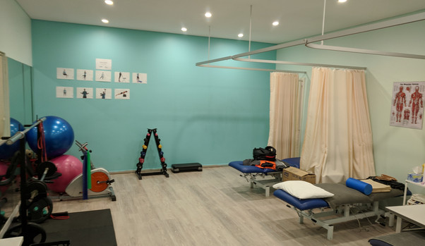 exercise physiology clinic in kingswood penrith