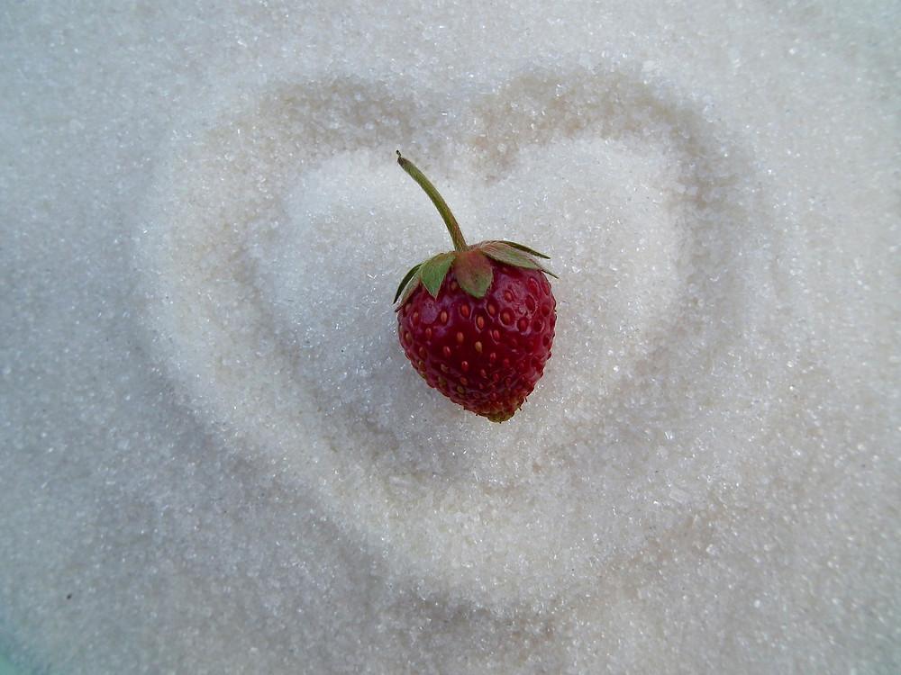 sugar, heart, diabetes