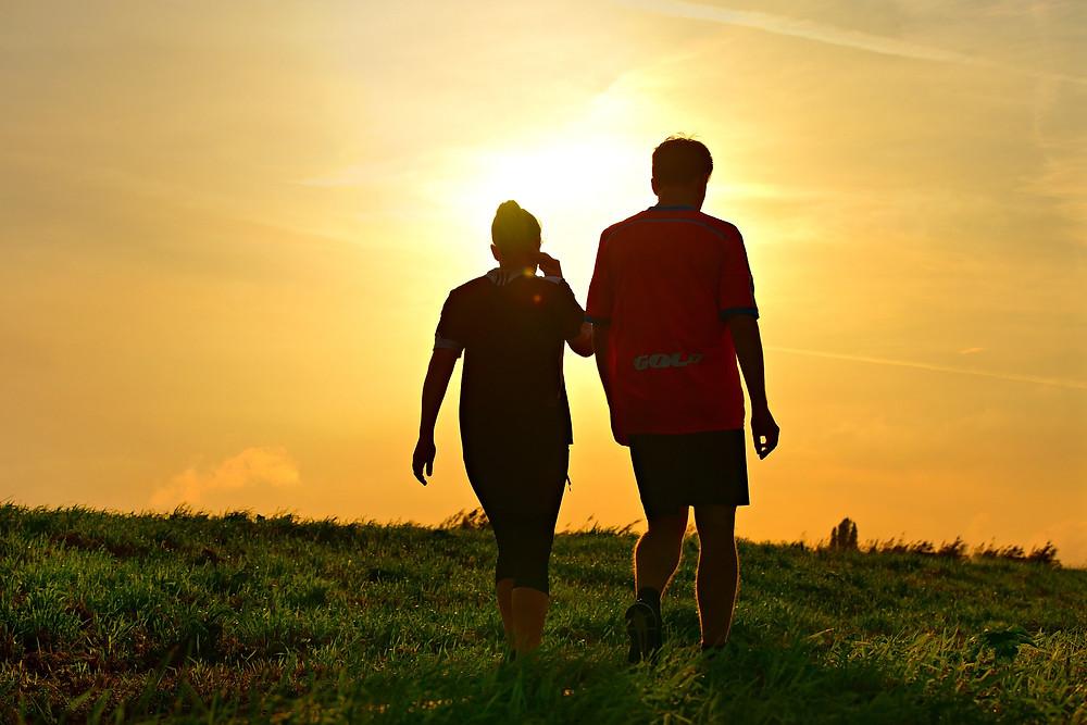 diabetes, walking, exercise, physical activity