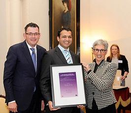 Peter De cruz Award.JPG