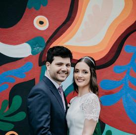 Ana e Thiago