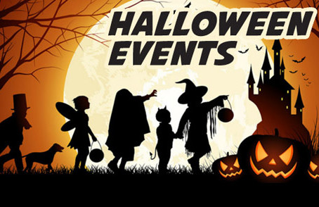 EPNA Announce Halloween Activities