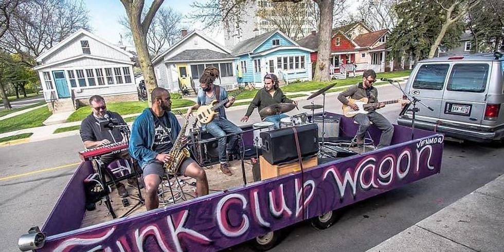 Funkclub Wagon