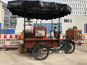 Coffee Bike Berlin