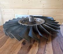 Turbinenblatt
