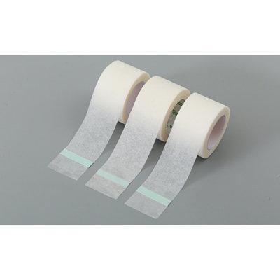 Spunlaced non-woven tape