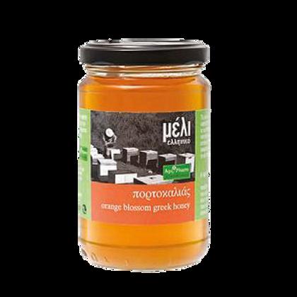Greek Orange Blossom Honey 400gr