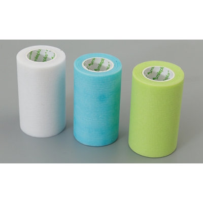Kind removal silicone tape