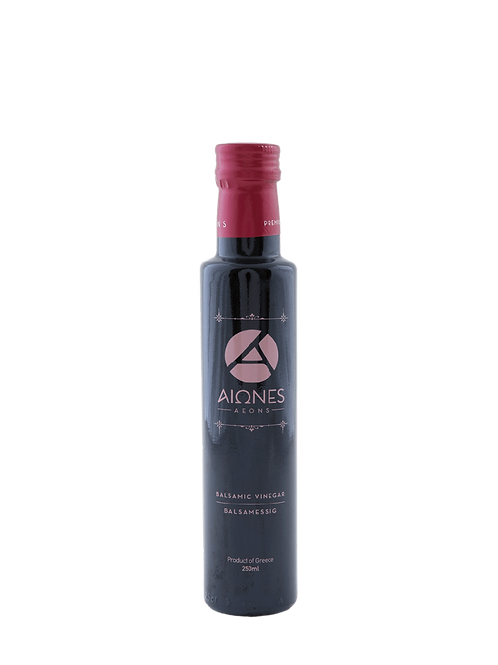 AEONS Oak Aged Balsamic Vinegar