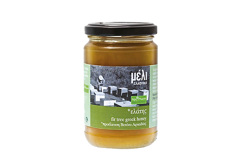 Greek Fir Tree Honey 400gr