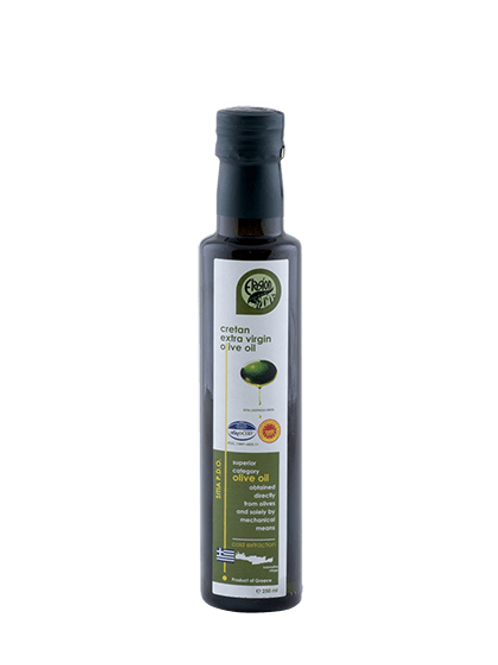 Sitia PDO Extra Virgin Olive Oil