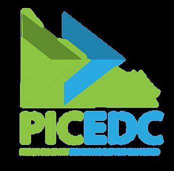 PICEDC Logo Image