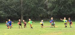 Rising Star Football