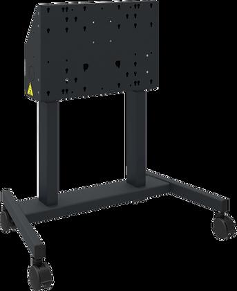 Regout e·Box® Rollgestell Höhenverstellung elektrisch