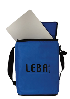 Leba NoteBag large