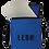Thumbnail: Leba NoteBag large