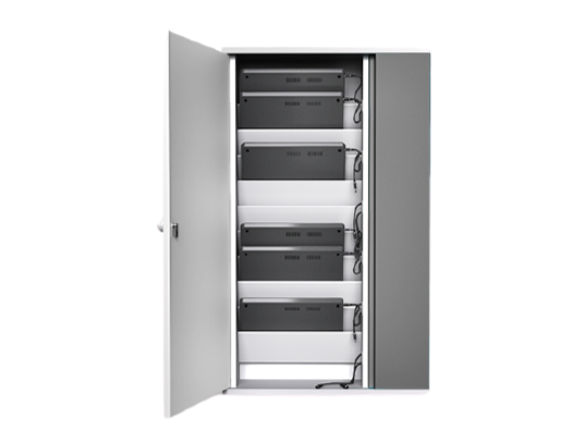 zioxi Wall Charge Cabinet