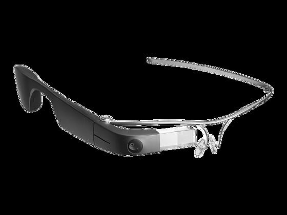 Google Glass - Titanium Band Bundle