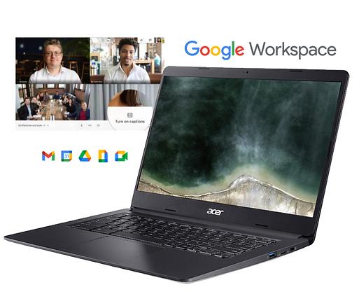 Chrome Home-Office Notfallpaket