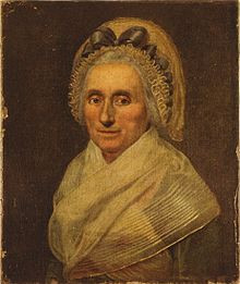 The Father of America's Mother: What Mary Ball Washington Teaches us about Involvement Today