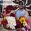 Thumbnail: 2021 Fall 4 Week Fall Dahlia Bouquet Subscription