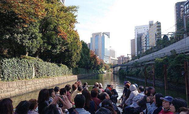 神田川,日本橋,お茶ノ水渓谷