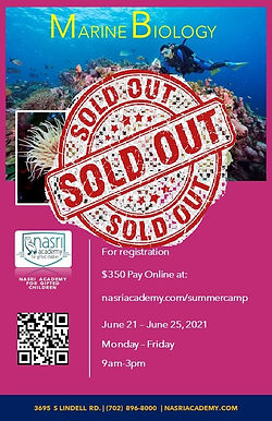 Marine Camp sold out.jpg
