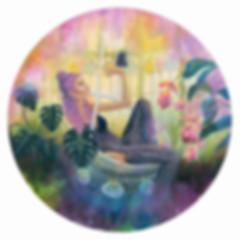 The Secret Garden  - by Jinx in the Sky