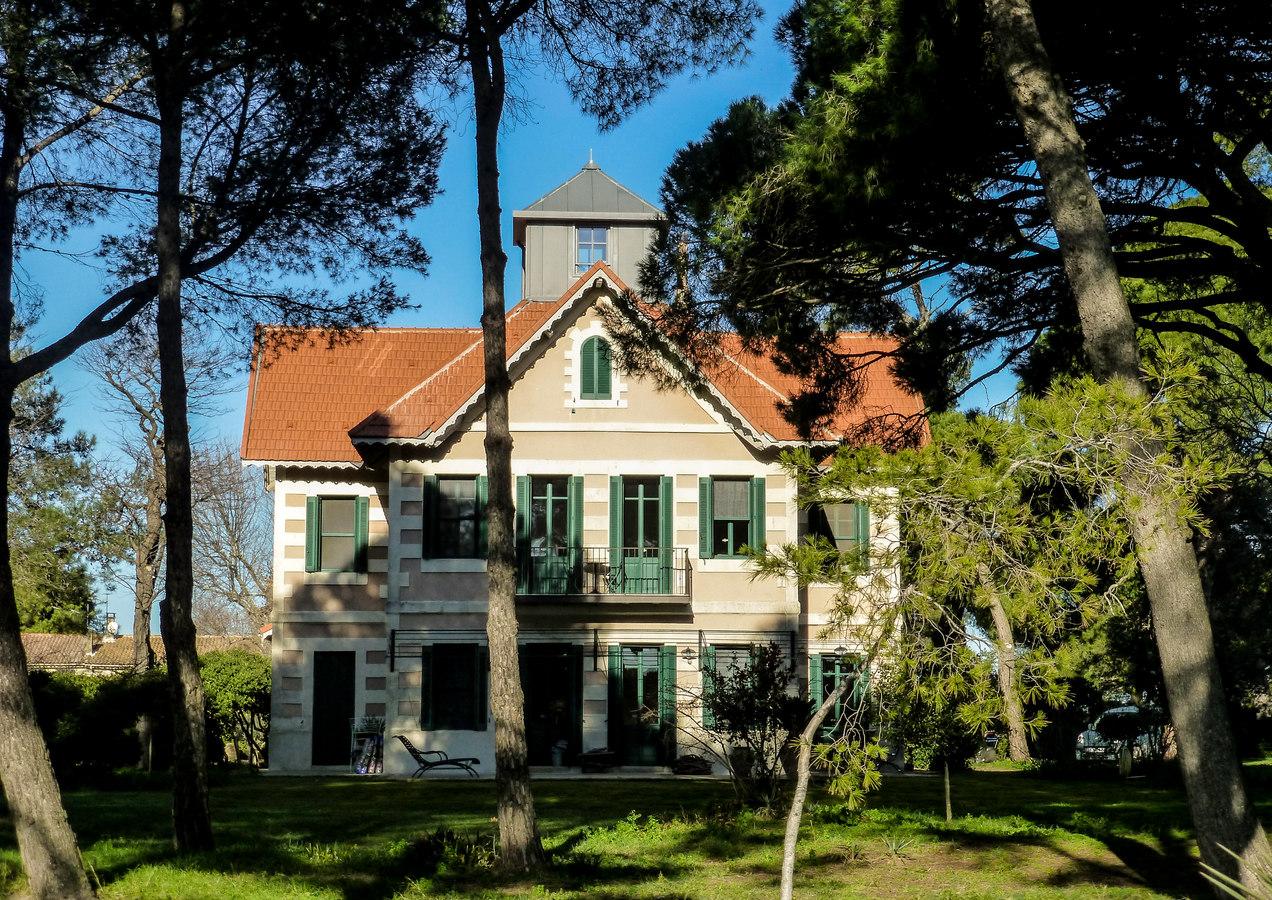 La Maison du Môle